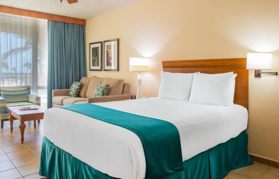 Suite La Cabana Beach Resort and Casino an Ascend Hotel Collection