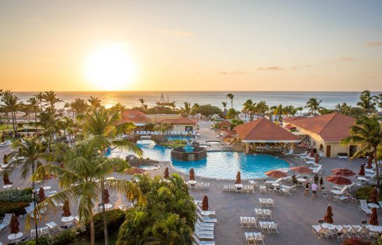 Info La Cabana Beach Resort and Casino an Ascend Hotel Collection