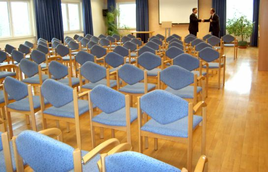 Conference room Naturpark Hotel Weilquelle