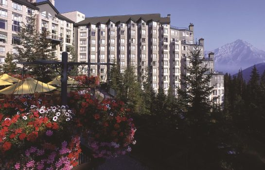 Info The Rimrock Resort Hotel