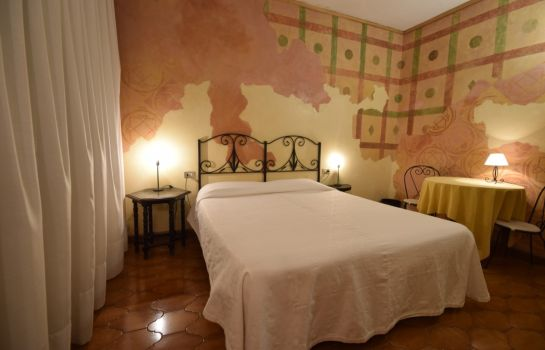 Double room (superior) Euromotel Croce Bianca