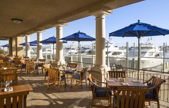 Restaurant Balboa Bay Resort
