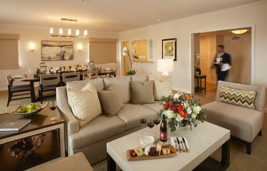 Suite Balboa Bay Resort