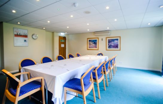 Conference room Holiday Inn Express CANTERBURY