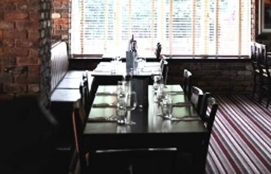 Restaurant Village Manchester Cheadle