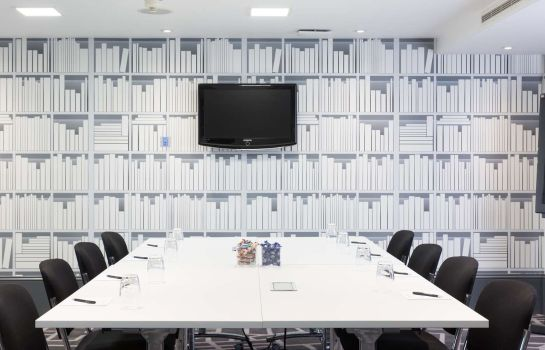 Conference room Village Manchester Cheadle