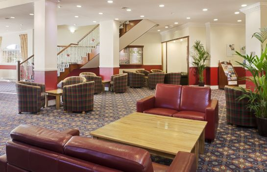 Hall Holiday Inn CORBY - KETTERING A43