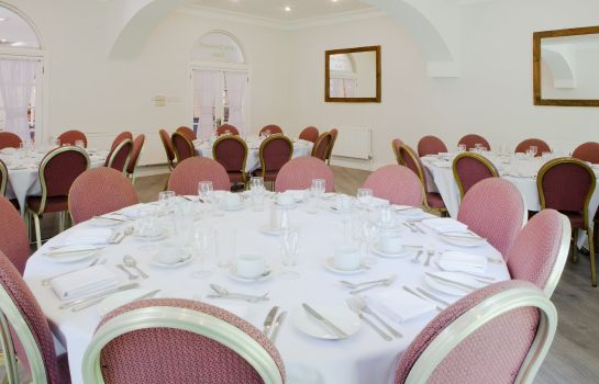 Restaurante Holiday Inn CORBY - KETTERING A43