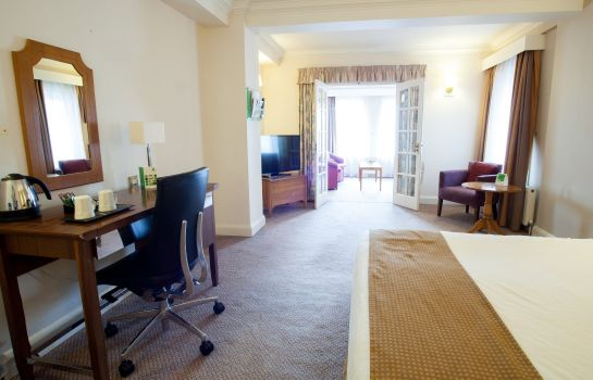 Suite Holiday Inn CORBY - KETTERING A43