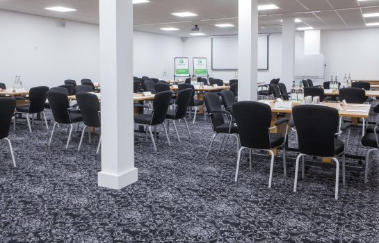 Sala congressi Holiday Inn CORBY - KETTERING A43