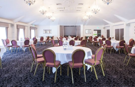 Sala de reuniones Holiday Inn CORBY - KETTERING A43