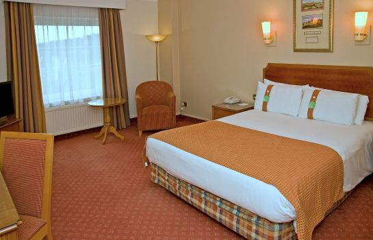 Camera Holiday Inn CORBY - KETTERING A43