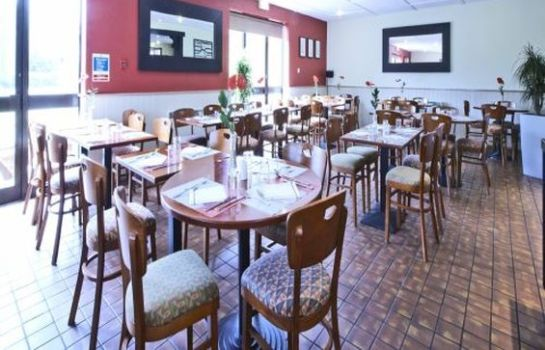 Restaurant Campanile Dartford South East of London