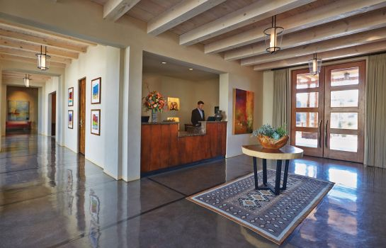Hall Four Seasons Resort Santa Fe