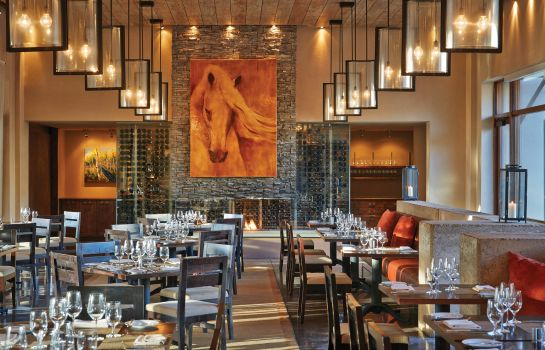 Restaurant Four Seasons Resort Santa Fe