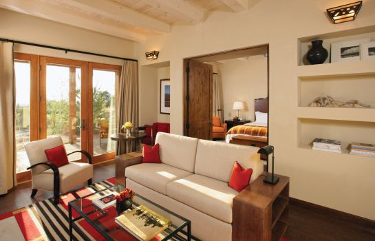 Suite Four Seasons Resort Santa Fe