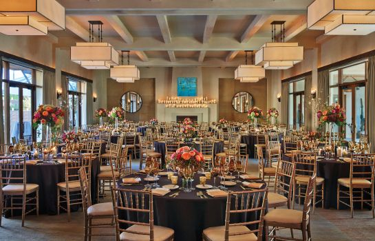 Sala congressi Four Seasons Resort Santa Fe