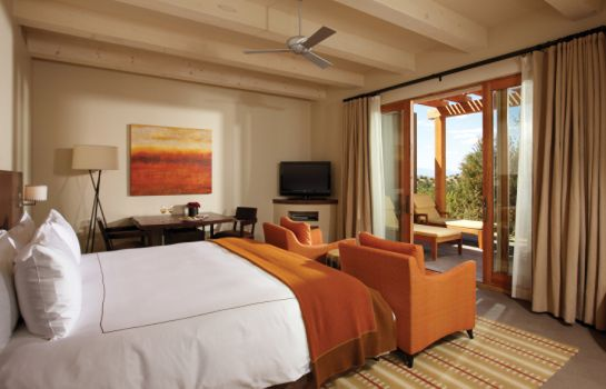 Zimmer Four Seasons Resort Santa Fe