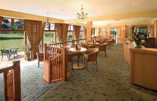 Ristorante KINGS LYNN KNIGHTS HILL HOTEL AND SPA