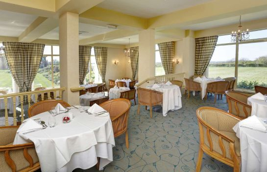 Restaurant KINGS LYNN KNIGHTS HILL HOTEL AND SPA