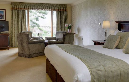 Room KINGS LYNN KNIGHTS HILL HOTEL AND SPA