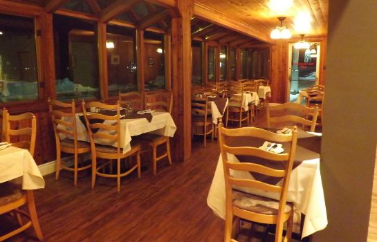 Restauracja Wandlyn Inn Amherst