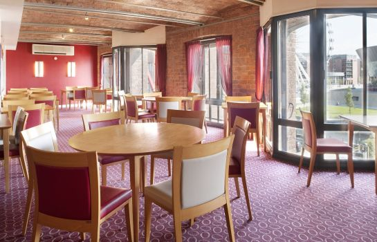 Restaurant Holiday Inn Express LIVERPOOL - ROYAL ALBERT DOCK