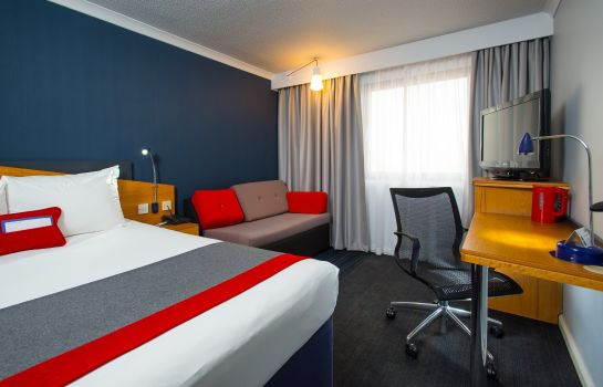Room Holiday Inn Express MANCHESTER - SALFORD QUAYS