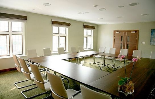 Meeting room Bovey Castle