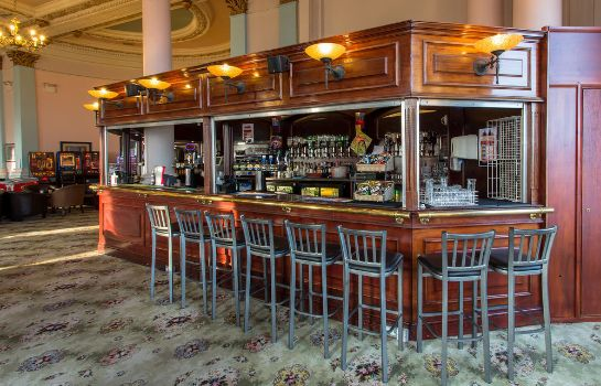 Bar del hotel Britannia Grand Hotel Scarborough