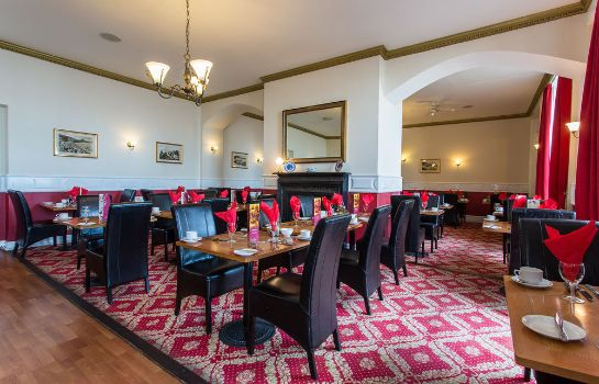Restaurante Britannia Grand Hotel Scarborough