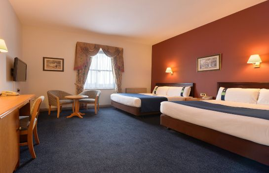 Zimmer Holiday Inn SHEFFIELD