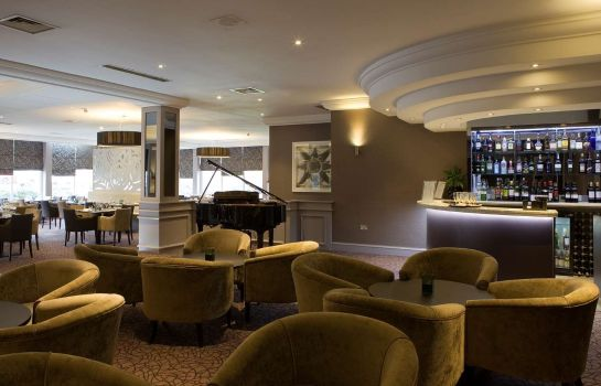Restaurant DoubleTree by Hilton Sheffield Park