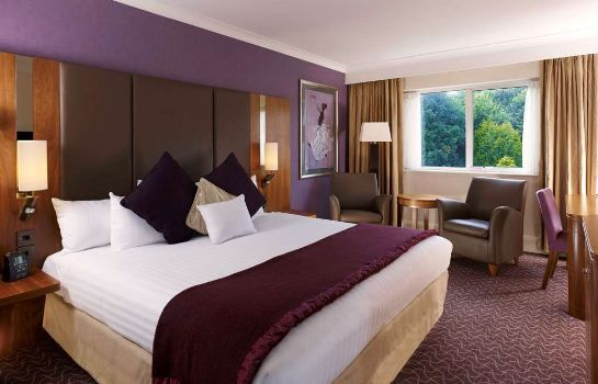 Suite DoubleTree by Hilton Sheffield Park