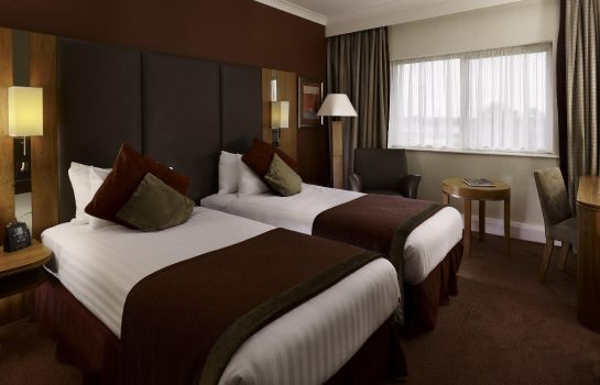 Room DoubleTree by Hilton Sheffield Park