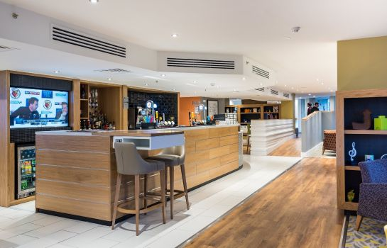 Hotel-Bar Holiday Inn SLOUGH - WINDSOR
