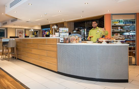 Restaurant Holiday Inn SLOUGH - WINDSOR