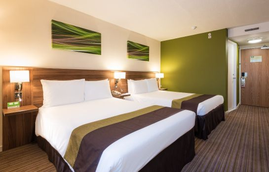 Chambre Holiday Inn SLOUGH - WINDSOR