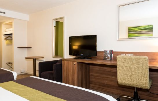 Zimmer Holiday Inn SLOUGH - WINDSOR