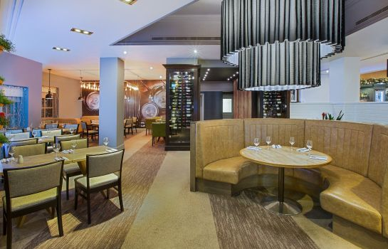 Restaurant Crowne Plaza Solihull