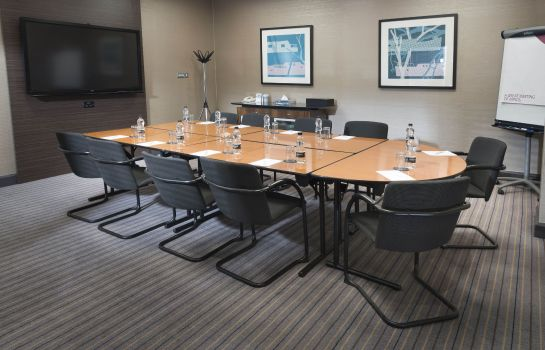 Conference room Crowne Plaza Solihull