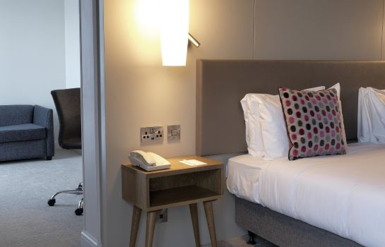 Room Crowne Plaza Solihull