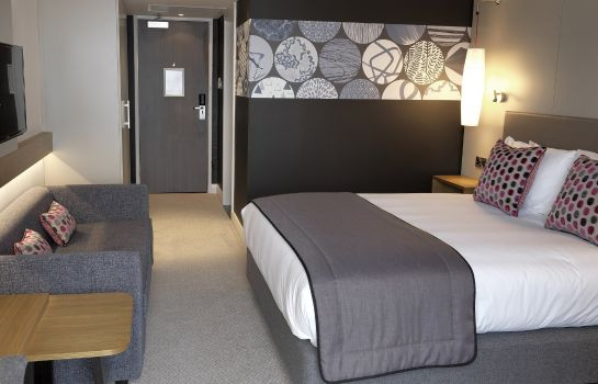 Zimmer Crowne Plaza SOLIHULL