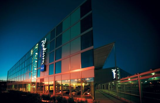 Bild RADISSON BLU LONDON STANSTED