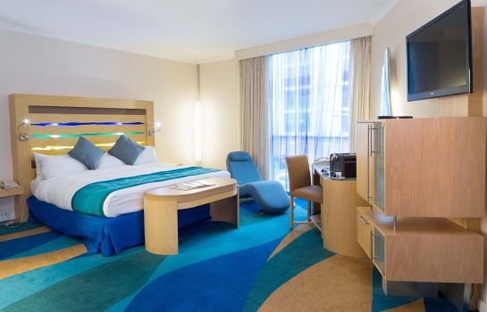 Junior Suite RADISSON BLU LONDON STANSTED