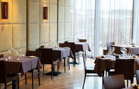 Restaurant RADISSON BLU LONDON STANSTED