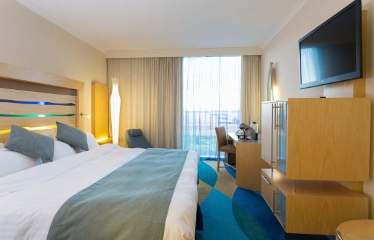 Standardzimmer RADISSON BLU LONDON STANSTED