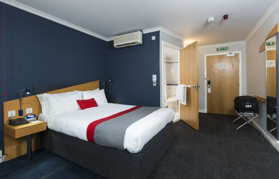 Chambre Holiday Inn Express WARWICK - STRATFORD-UPON-AVON