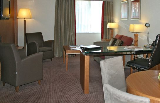 Suite The Winchester Hotel & Spa