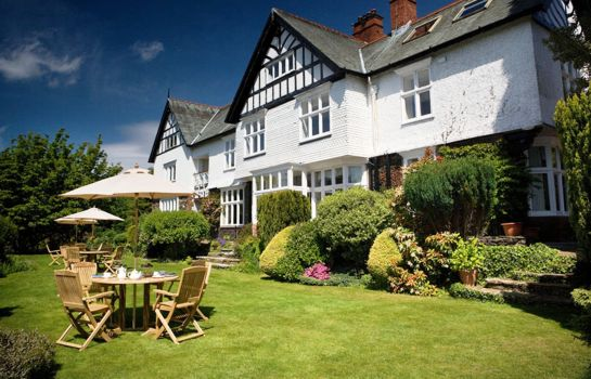 Picture Lindeth Howe Country House Hotel and Leisure